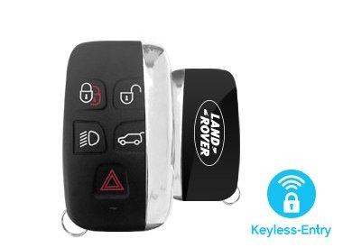 Land Rover - Smart key Model A