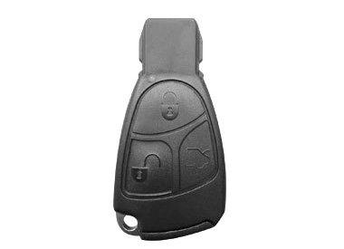 Mercedes - Smart key Model A