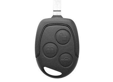 Ford - Standard Key Model D