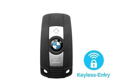 BMW - Clé intelligente Modèle C