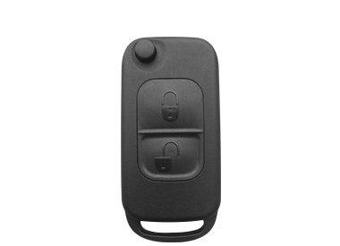 Mercedes - Klappschlüssel Modell D