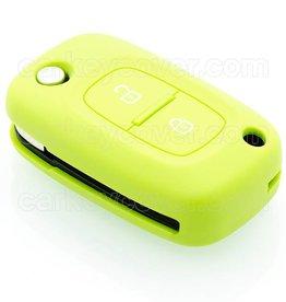 Renault KeyCover - Verde lime