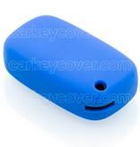 Renault Housse de protection clé - Blue