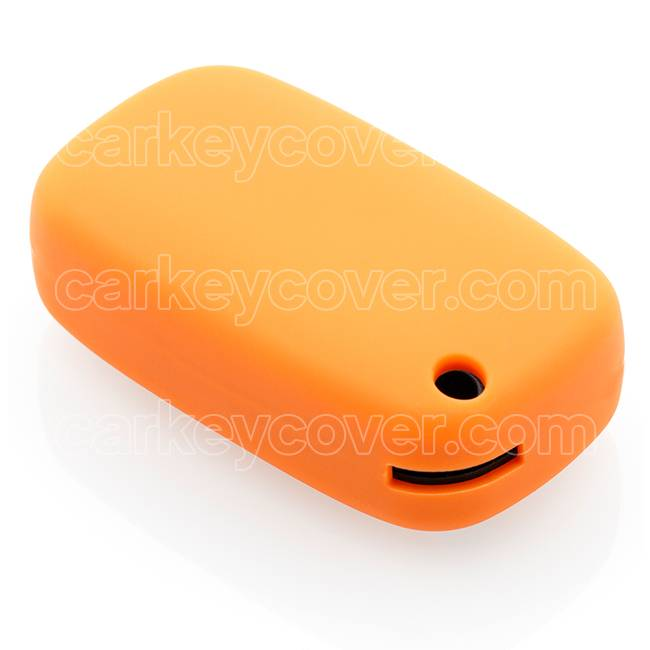 Renault Carkeycover - Orange