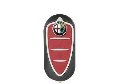 Alfa Romeo - Llave plegable modelo C