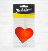 Deodoranti di Freshations   Emoticon - Heart   Lavendel