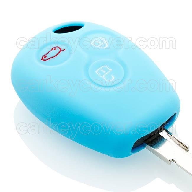 Renault KeyCover - Celeste