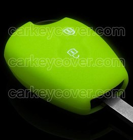 Renault Car key cover - Glow in the Dark