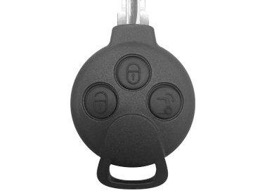 Smart - Modèle de clé standard B