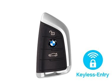 BMW - Smart key Modèle E