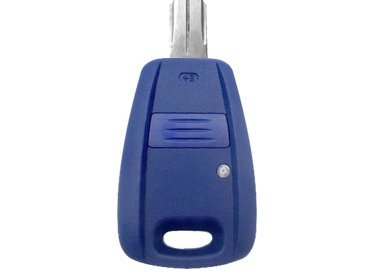 Fiat – Modèle de clé standard E