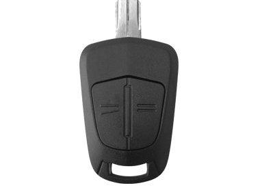 Opel - Modèle de clé standard H