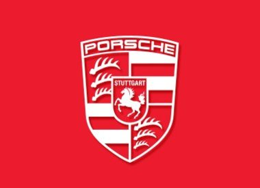 Housse de clé Porsche