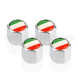 Reifen Ventilkappen - Italia (universal)