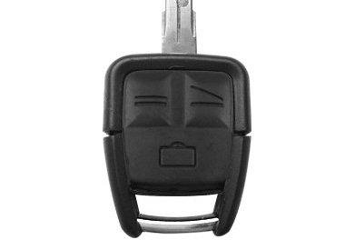 Opel - Modèle de clé standard G