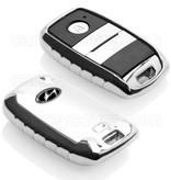 Hyundai Car key cover - Chrome (Special)