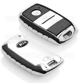 Kia Car key cover - Chrome (Special)