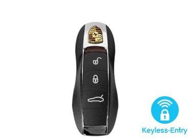 Porsche - Smart key Model C
