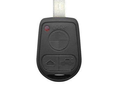 BMW - Llave estándar modelo B