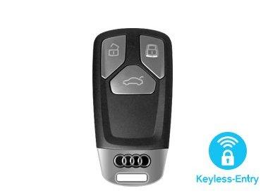 Audi - Smart key modelo E
