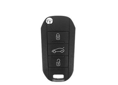 Citroën - Chiave a scatto modello F