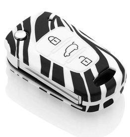 Hyundai KeyCover - Zebra
