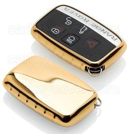 Range Rover Housse de protection clé - Gold (Special)