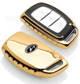 Hyundai Housse de protection clé - Gold (Special)