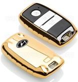 Hyundai Schlüssel Hülle - Gold (Special)