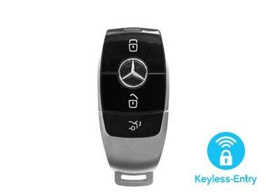 Mercedes - Smart key Model E