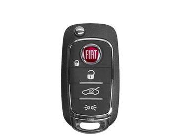 Fiat - Chiave a scatto modello D