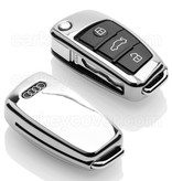 Audi KeyCover - Cromo (Special)
