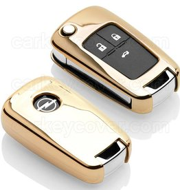 Opel KeyCover - Gold (Special)