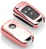 Opel Car key cover - Rose Gold (Special)