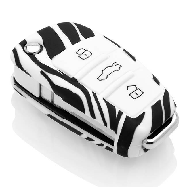 Audi KeyCover - Cebra