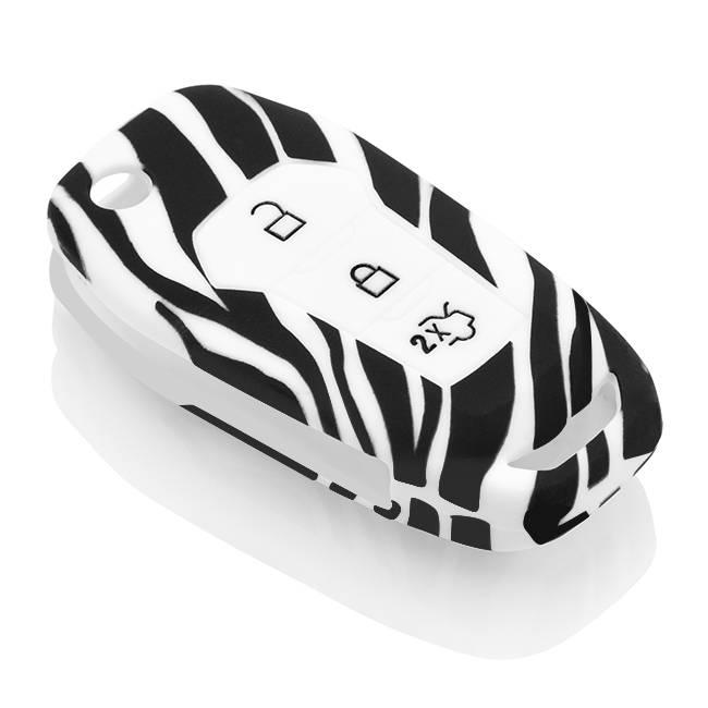 Ford KeyCover - Cebra