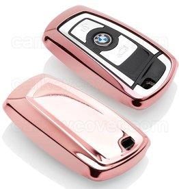 BMW Housse de protection clé - Rose Gold (Special)