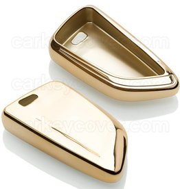 BMW KeyCover - Gold (Special)