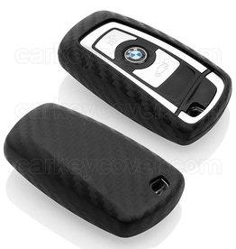 BMW Schlüssel Hülle - Carbon
