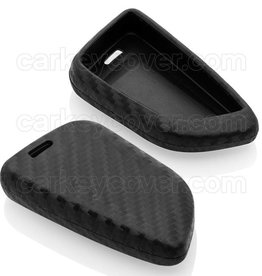 BMW KeyCover - Carbon