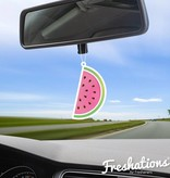Air fresheners by Freshations | Summer - Watermelon | Fruit Cocktail