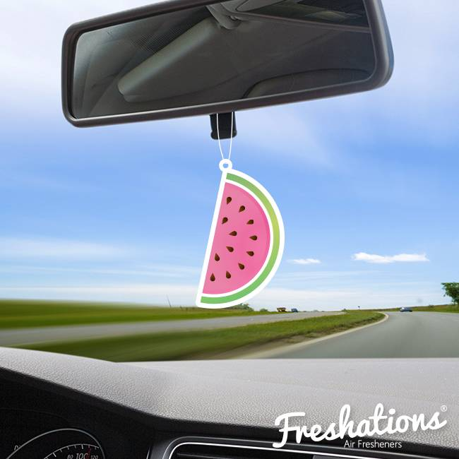 Lufterfrischer von Freshations | Summer - Watermelon | Fruit Cocktail