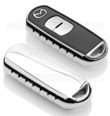 Mazda KeyCover - Cromo (Special)