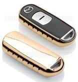 Mazda Housse de protection clé - Gold (Special)