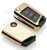 Seat Housse de protection clé - Gold (Special)