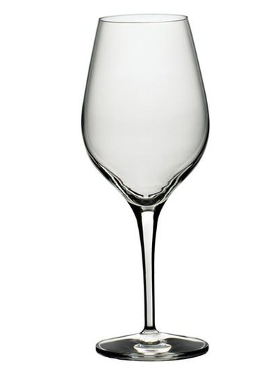 Rotweinglas Stölzle