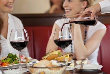 Rotwein als Krebsvorsorge?