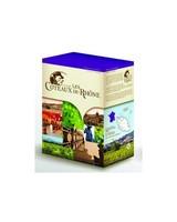 A.O.P. Vacqueyras rouge - Cru des Côtes du Rhône 2014 Bag in Box