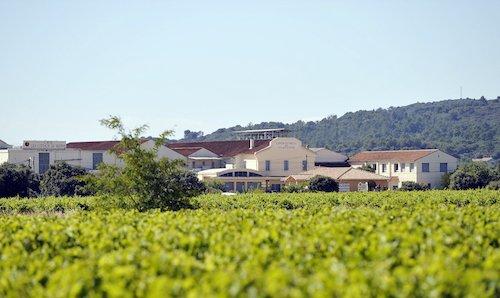 Willkommen in Sérignan du Comtat