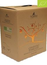 Torri Cantine Cerasuolo D'Abruzzo DOC BIO 5 Liter Bag in Box -DE-ÖKO-037